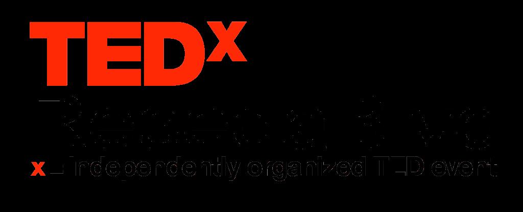 TEDx Reseda Blvd Logo