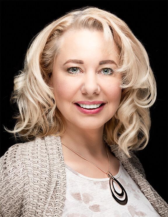 Desiree Duffy Organizer TEDx