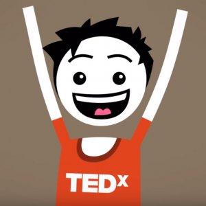 Tedx Reseda Blvd Save the date