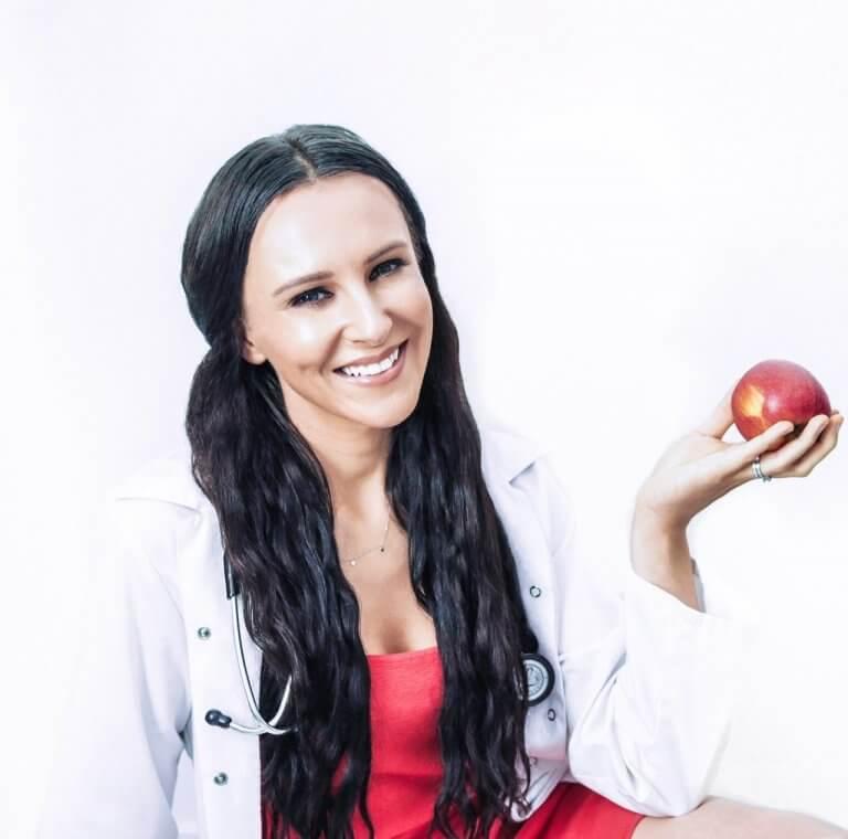 Justyna Sanders